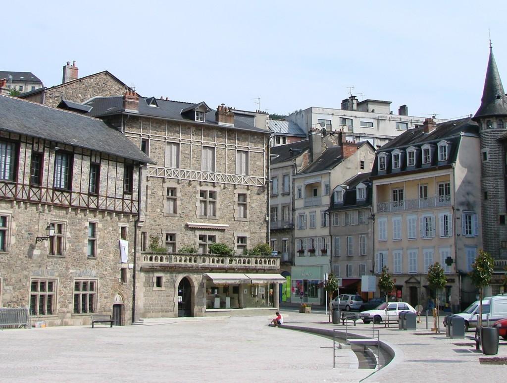 Cartes Postales Ville France